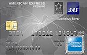SAS EuroBonus Premium American Express® Card kredittkort
